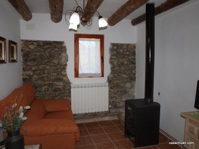 Apartamentos de turismo rural en campodarve comarca del sobrarbe parque nacional de ordesa y - Apartamentos en ordesa y monte perdido ...
